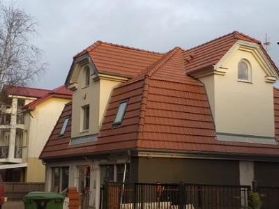 Remont piętrowego domu