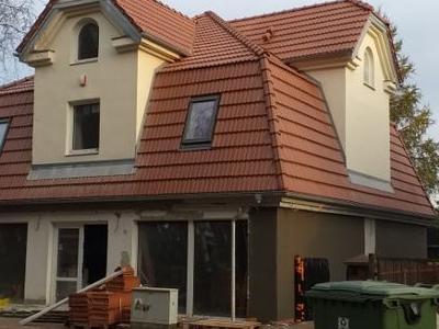 Widok na remont domu